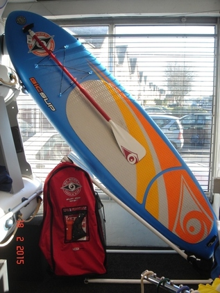Bic - SUP Air Paddleboard 1